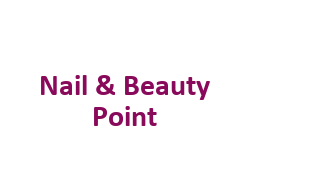 Nail & Beauty Point Logo